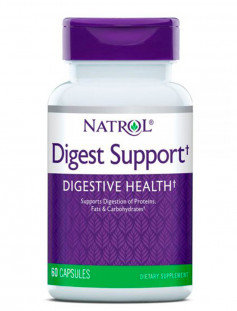 Natrol Digest Support 60 caps
